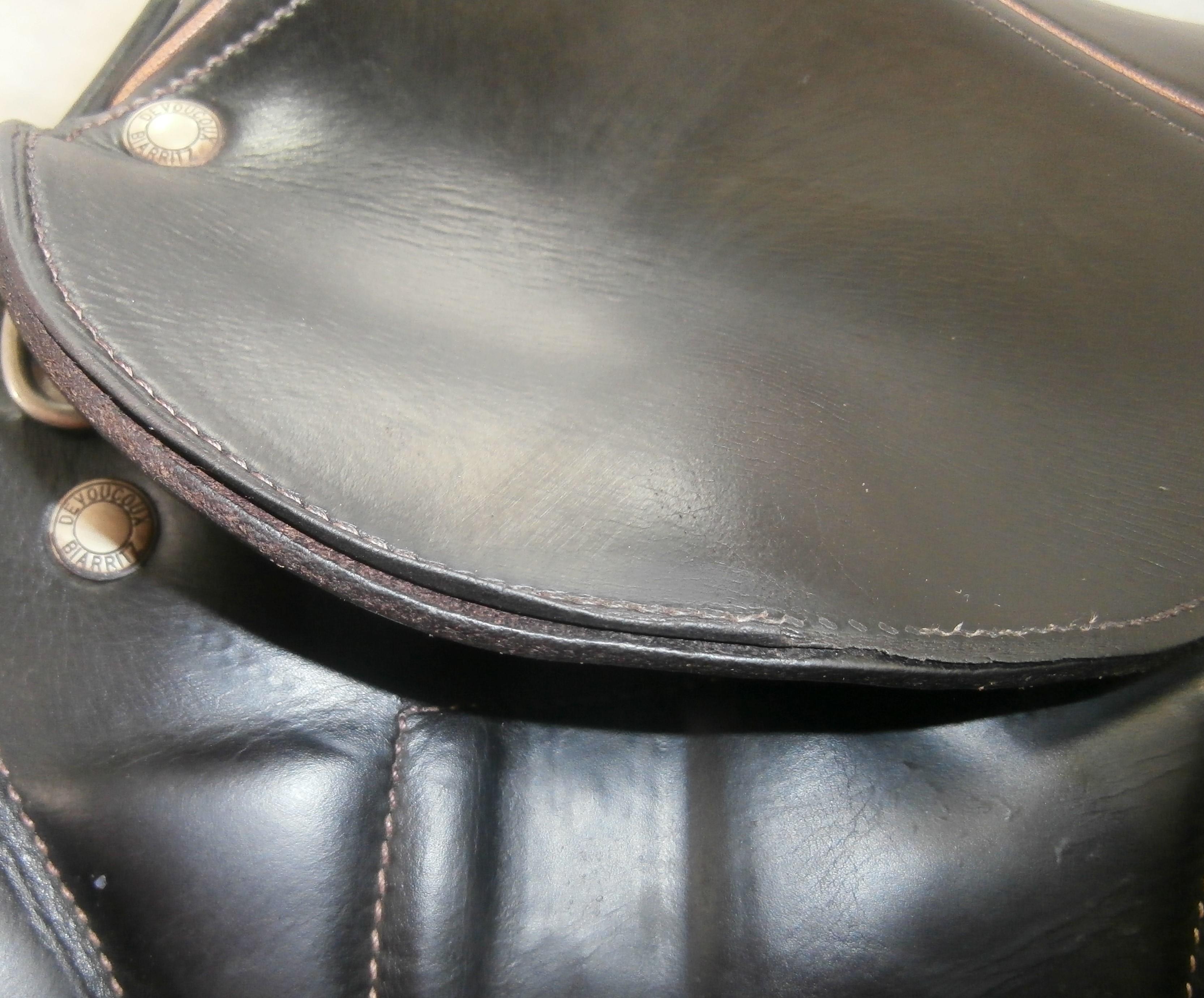 French used saddles coupon