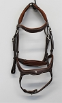 Antarès Precision Bridle with Y Noseband (size 1, calf, no reins)