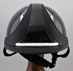 SOLD - Antares Premium Helmet #17 3608 (carbon, no logo, size small)