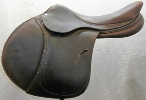 "SOLD - 18"" Antarès Classic # A14 162 (SP - Deep, Flap 2A, Buffalo)"