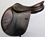 ** ON TRIAL ** 17.5 CWD SE01 #18 60919 (flat seat - flap 3L - grain)